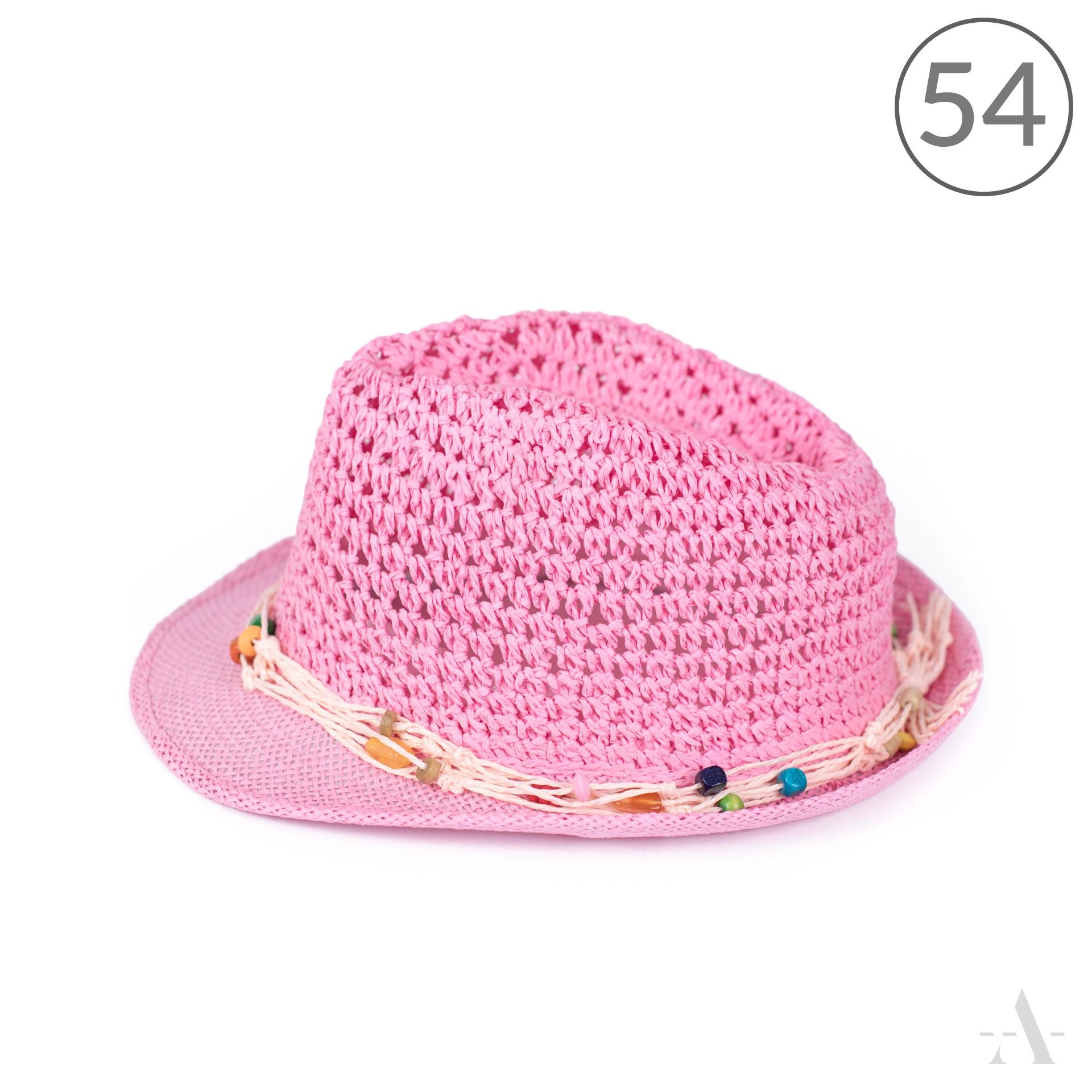 950aaff2c Art of Polo detský klobúk cz18202